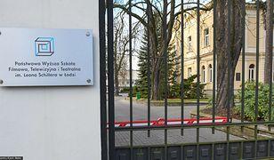 Rektor łódzkiej filmówki zapewniła, że sprawa mobbingu na uczelni zostanie do końca wyjaśniona
