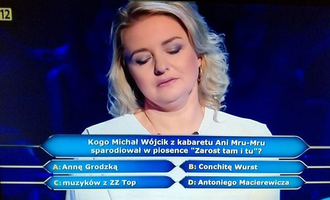 """""""Milionerzy"""""""