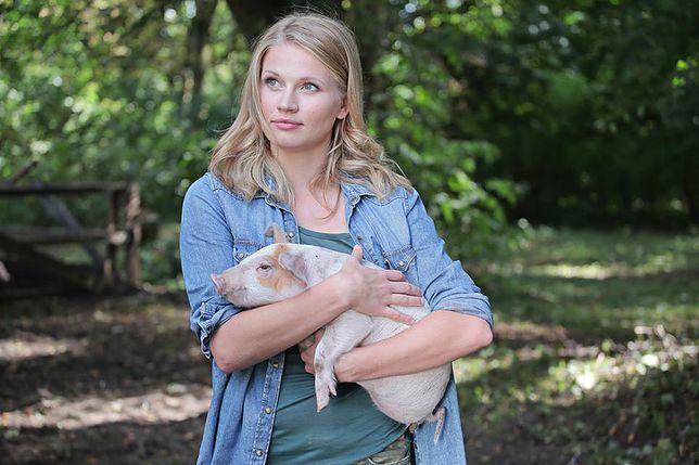 """Natalia Rybicka powróci na plan """"Blondynki"""". Ruszają prace nad szóstym sezonem serialu"""