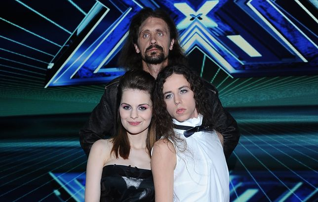 "Gienek Loska, Ada Szulc i Michał Szpak rywalizowali 11 lat temu w ""X Factor"""