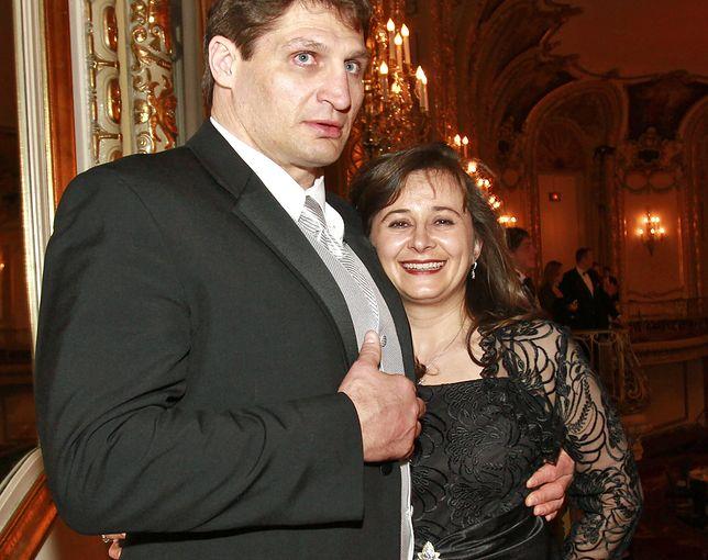 """Mariola i Andrzej Gołotowie wystąpią w programie """"Agent-Gwiazdy"""""""
