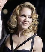 Madonna nie ma siły na seks