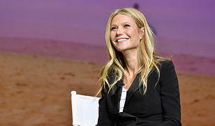 Rozwój własnej platformy biznesowej zbiegł się z problemami w życiu prywatnym Gwyneth Paltrow