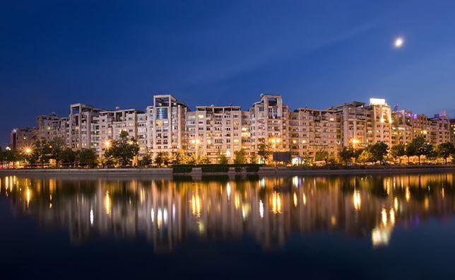 Wczasy w Rumunii - atrakcje Bukaresztu