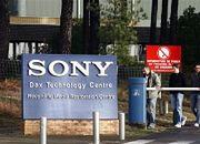 Sony puka do wrót stolicy