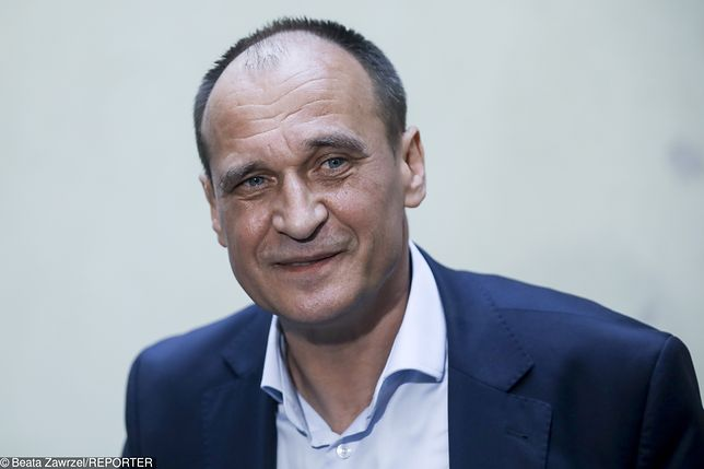 Wybory parlamentarne 2019. Paweł Kukiz, lider ruchu Kukiz'15