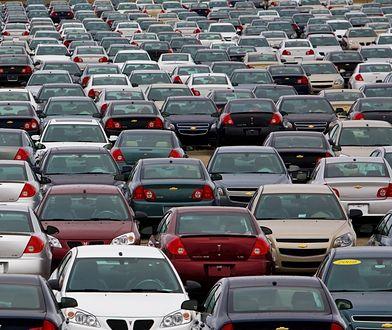 Kierowcy się ucieszą. Łatwo sprawdzą dane o swoim aucie