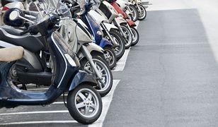 """Kary za jazdę """"odblokowanym"""" motorowerem. Stracisz nie tylko dowód rejestracyjny"""