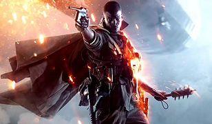 Battlefield One, to świetna zabawa na polach pierwszej wojny światowej