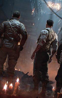 """""""Call of Duty: Black Ops 4"""" - tryb battle royale za darmo. Ale tylko przez tydzień"""