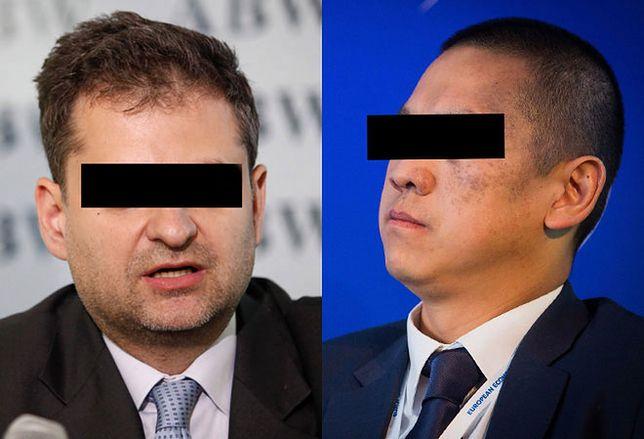 """Chiny. Rządowa gazeta ostrzega Polskę ws. Huawei. """"Polska będzie największym przegranym"""""""