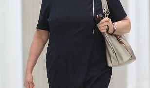 Krystyna Pawłowicz zdradza, co będzie robić po odejściu z polityki