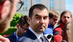 Błażej Spychalski, rzecznik prezydenta RP