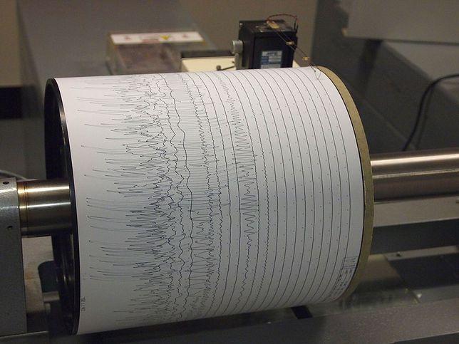 Rozległe trzęsienie ziemi na Wyspach. Od Kornwalii po Blackpool