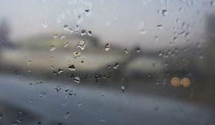 Śląskie. Pogoda w piątek. Uwaga na deszcz