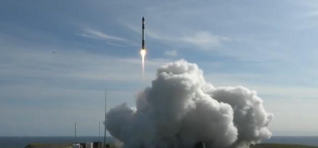 Rocket Lab planuje bezzałogową misję na Wenus w 2023 roku