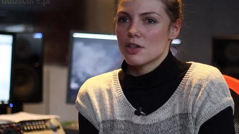 Karolina Gorczyca - polska Lara Croft - prosi, byśmy dali jej szansę