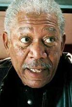 ''Last Vegas'': Morgan Freeman na kacu w Vegas