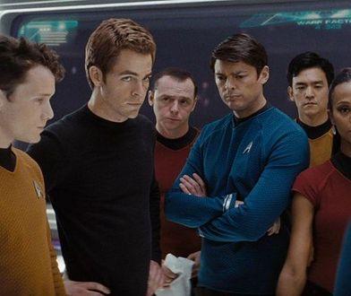 """Nowy """"Star Trek"""" nie powstanie? Gwiazdor ma wątpliwości"""