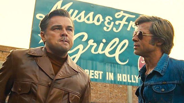 """""""Pewnego razu... w Hollywood"""": tym razem Quentin Tarantino zawodzi [RECENZJA]"""