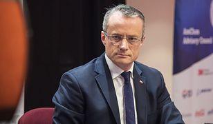 Kandydatura Marka Magierowskiego na ambasadora Polski w Izraelu ma zostać zaopiniowana przez Sejm 10 maja