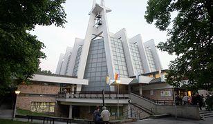Sanktuarium św. Andrzeja Boboli zyskało rangę narodowego