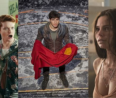 Najciekawsze nowości HBO GO: Seriale dla młodzieży