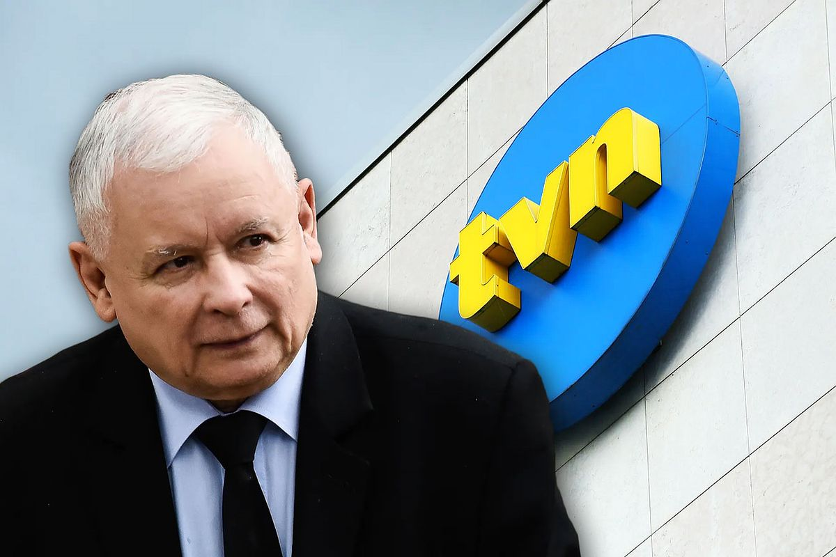 Dlaczego prezes Kaczyński aż tak bardzo nie lubi czy wręcz nienawidzi TVN?
