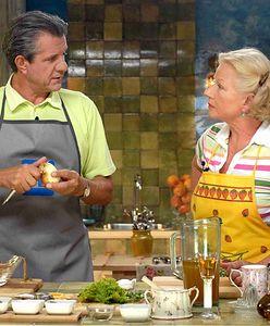 Pamiętacie apetyczne programy? W Polsacie nie brakowało kulinarnych show