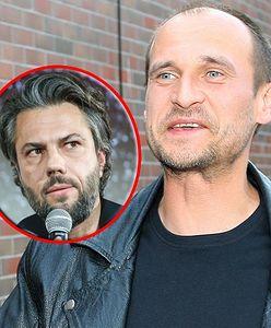 Olivier Janiak drwił z Pawła Kukiza. Teraz nie jest mu do śmiechu