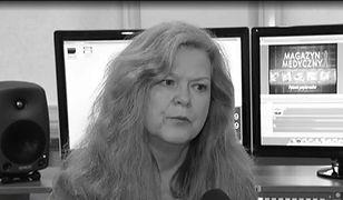 Izabela Pieczara nie żyje. Była dziennikarką TVP Kraków