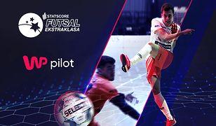 STATSCORE Futsal Ekstraklasa – sportowe emocje w WP Pilot