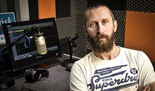 38-letni dziennikarz z Gdańska w ostatnim felietonie postanowił przeprosić.