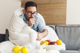 Przyczyny przeziębienia – fakty i mity. Chłód powoduje infekcje?