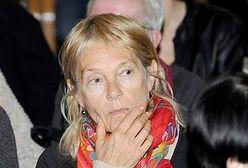 """""""Cisza nad rozlewiskiem"""": piękny gest najbliższych Małgorzaty Braunek"""
