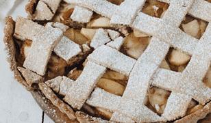 10 jabłkowych przepisów na jesień