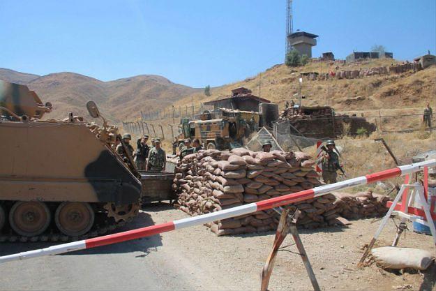 Kurdowie ogłaszają koniec jednostronnego zawieszenia broni