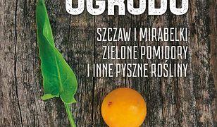 Skarby ogrodu. Szczaw, mirabelki, zielone pomidory i inne pyszne rośliny
