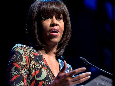 Vivienne Westwood o Michelle Obama: To, co nosi jest obrzydliwe!