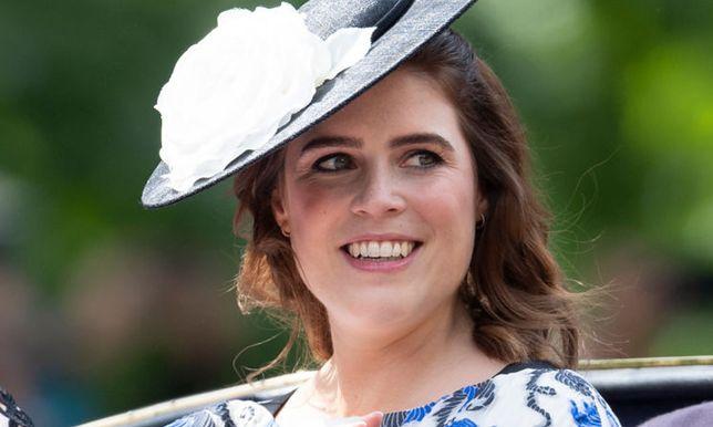 Księżniczka Eugenia ma wiele wspólnego z Meghan.