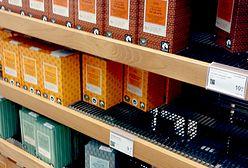 M&S znika z Polski. Polacy wykupują herbatę!