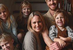 Zmarła Emily Mitchell, autorka popularnego bloga. 36-latka spodziewała się piątego dziecka