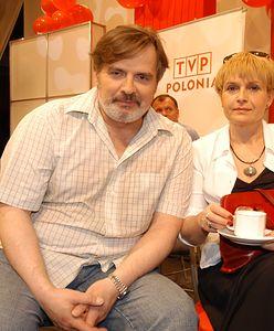 """Jolanta Żółkowska była gwiazdą serialu """"Dom"""". Na planie spotkała miłość swojego życia"""