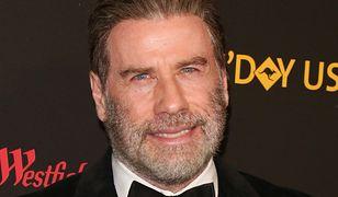 John Travolta ma nastoletnią córkę