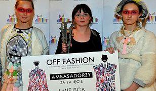 Ima Mad z nagrodą główną XIII edycji OFF Fashion