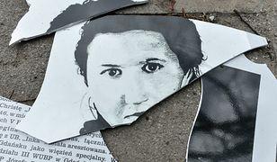 21-latek zdewastował pomnik Inki. Nawet o tym nie wiedział