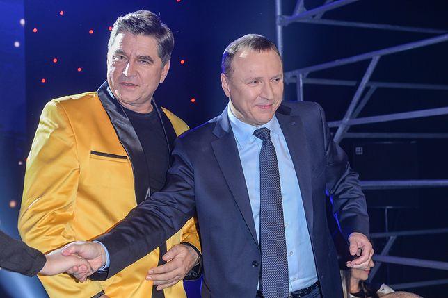 Lider zespołu Bayer Full uważa, że nie było nic złego w zagraniu koncertu dla PiS