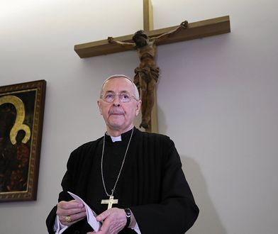 Abp Stanisław Gądecki został ponownie przewodniczącym Konferencji Episkopatu Polski
