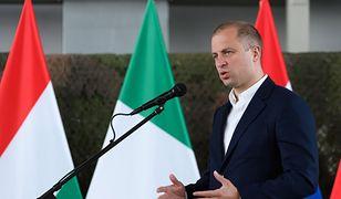 Wiceszef MON Tomasz Szatkowski nie uzyskał pozytywnej opinii komisji spraw zagranicznych