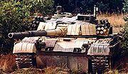Polskie czołgi pojadą do Indii